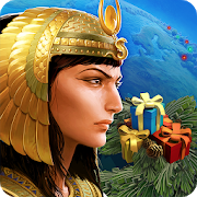Playstore icon of DomiNations Asia