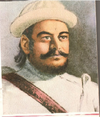 Amar singh Thapa (Neplai General)