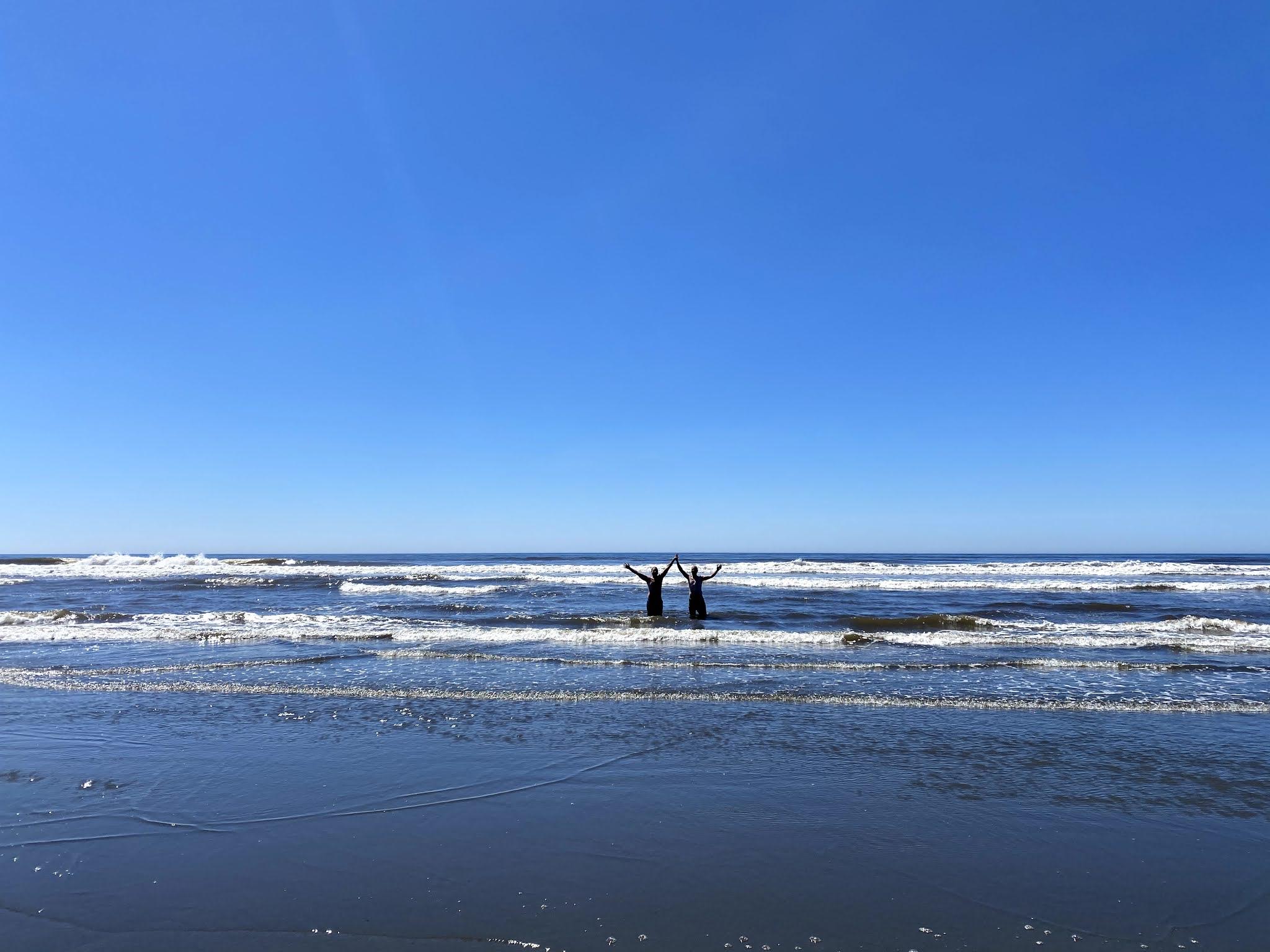 The Pacific Ocean   biblio-style.com