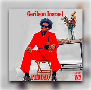 Gerilson Insrael - Perdão [2021] Baixar mp3