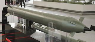 Rudal Artileri TRG-300 TIGER