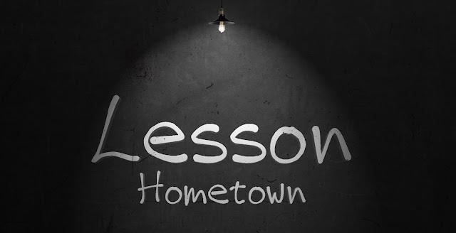 Lesson: Hometown - Το Ελληνικό Horror Game που δεν πρέπει να χάσεις