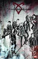 Tercera temporada de Shadowhunters