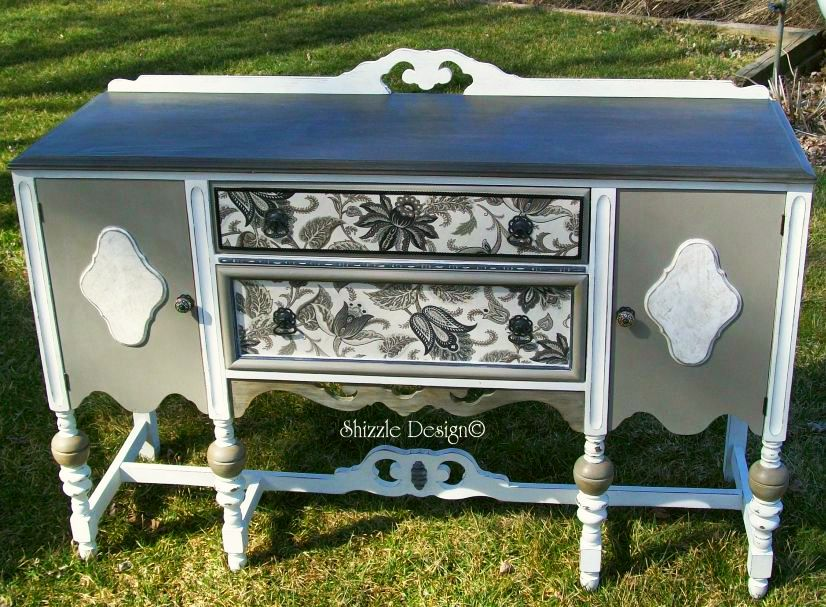 Shizzle Design  Best Painted Furniture