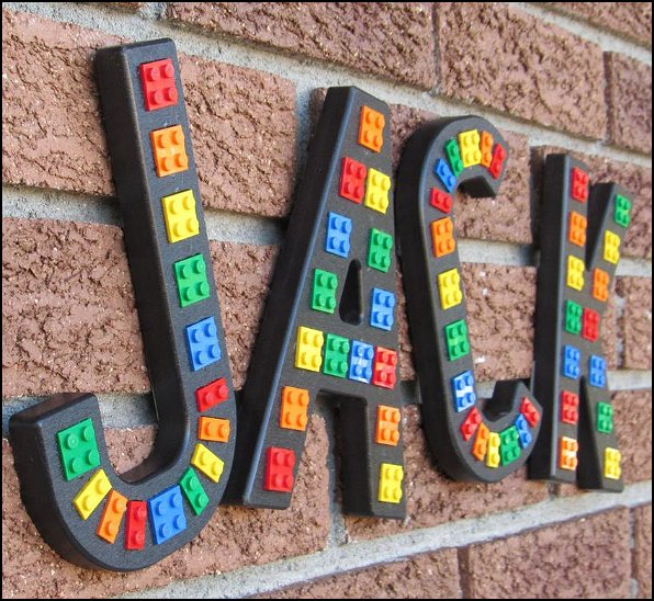 lego wall letters lego letters lego wall decor lego wall art lego wall decorations