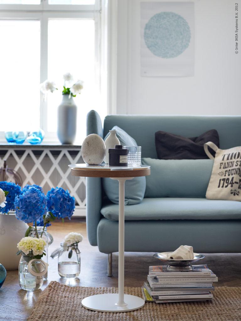 ny sofa anette willemine. Black Bedroom Furniture Sets. Home Design Ideas