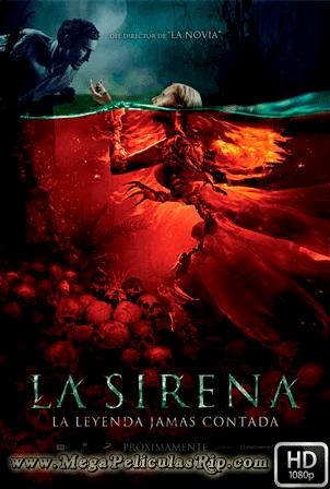 La Sirena: La Leyenda Jamas Contada [1080p] [Latino-Ruso-Ingles] [MEGA]