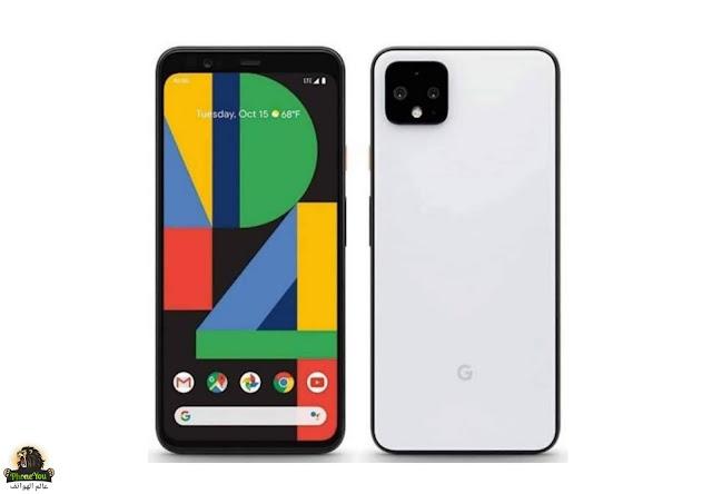 google pixel 4xl - جوجل بيكسل 4xl