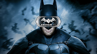 Dark Knight Virtual Reality