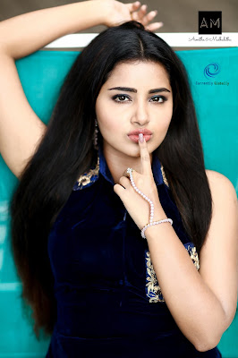 Anupama Paramweswaran Latest Images 6