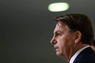 Bolsonaro volta a cobrar voto impresso, mesmo após Câmara rejeitar