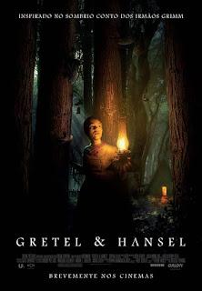 Fã dos irmãos Grimm? Gretel & Hansel Estreia Esta Semana em Portugal!