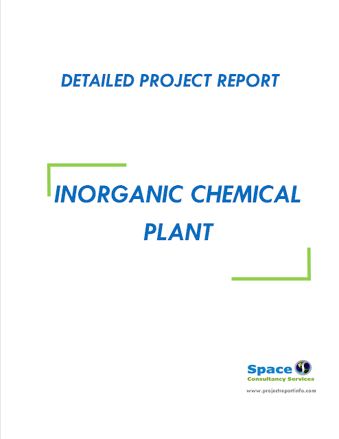 Project Report on Inorganic Chemical Plant