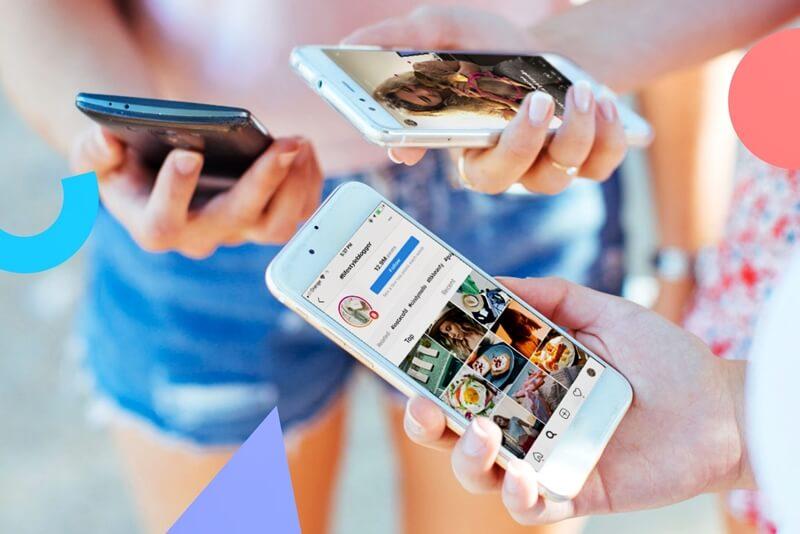 Como aumentar sua conta e ganhar dinheiro com o Instagram 2020