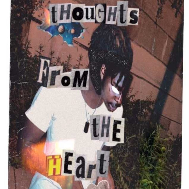 """Discover kingkams and his EP """"thoughts from the heart"""""""