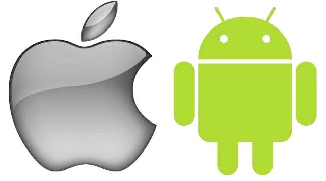 تّعرف على أشهر أنظمة تشغيل الهواتف الذكية ومميزاتها| أشهر أنظمة تشغيل الهواتف