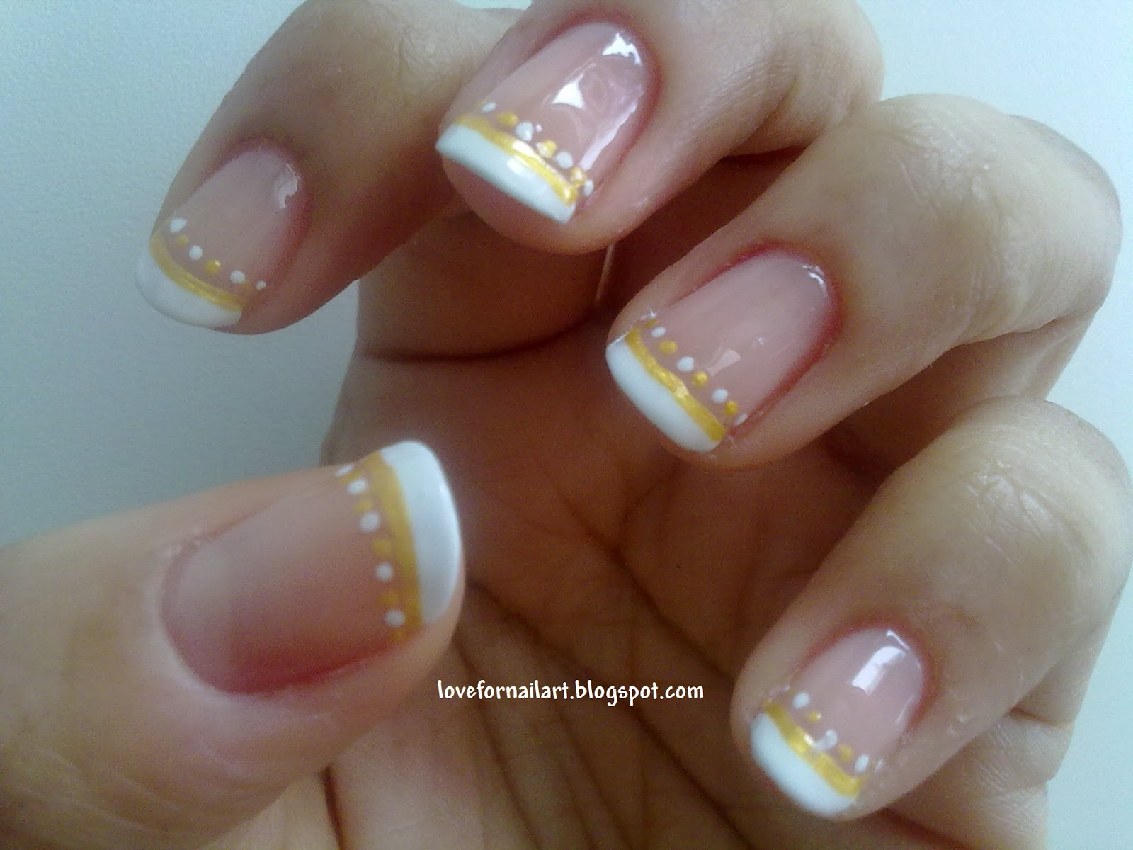 French Nail Designs 2013 Pictures | Joy Studio Design ...
