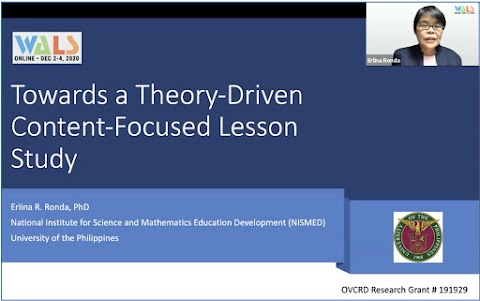 Towards a content-focused and theory-driven lesson study