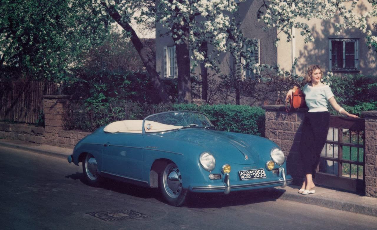 Volkswagen Maggiomodelli Porsche Amp Sexy Girl