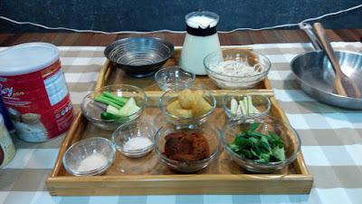 Pemakanan Sihat Bersama Chef Wan