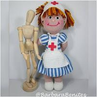 http://amigurumislandia.blogspot.com.ar/2019/07/amigurumi-muneca-enfermera-galamigurumis.html