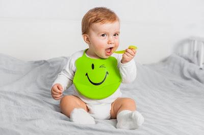 Pengetahuan Dasar Pemberian Makanan Untuk Anak 1 Tahun