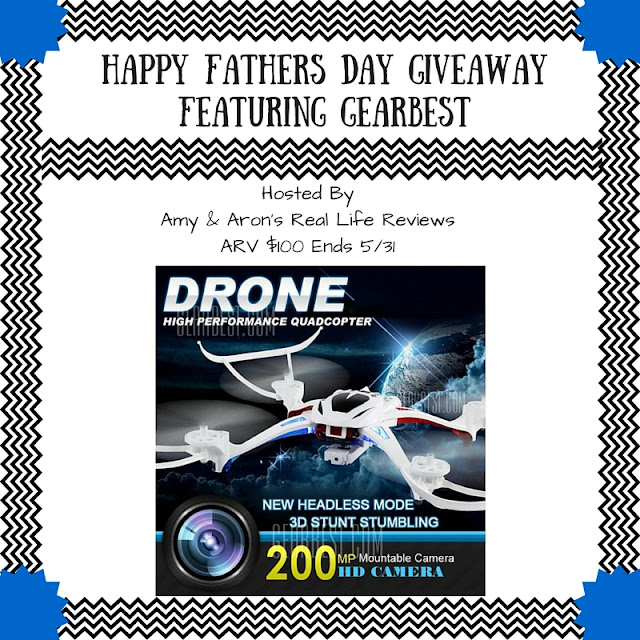 Father's Day Giveaway featuring Gearbest