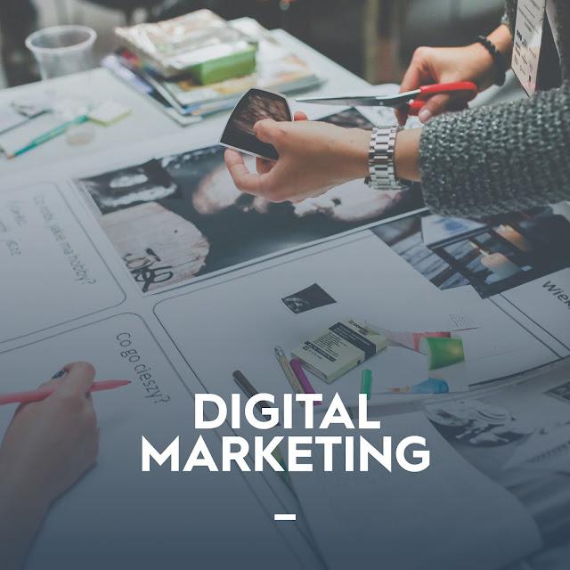 Belajar Digital Marketing Dalam Bisnis Online