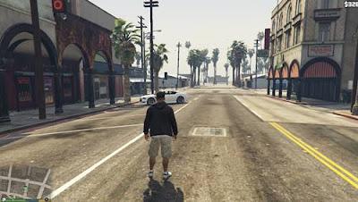 Game PC Terbaik Sepanjang Masa GTA V