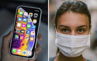 How To Unlock Your Iphone Wearing A Mask