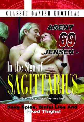 Download [18+] Agent 69 Jensen in the Sign of Sagittarius (1978) Danish 480p 250mb