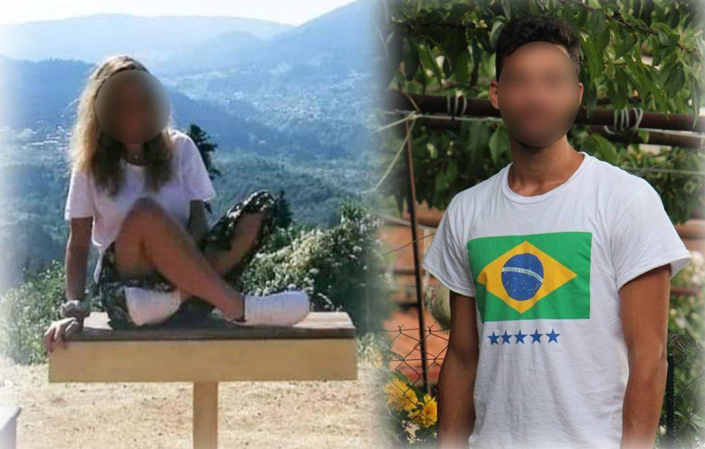 Απόπειρα αυτοκτονίας έκανε ο δολοφόνος της Γαρυφαλλιάς