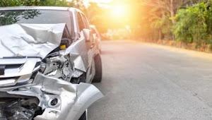 Putra Amien Rais, Kecelakaan Mobil di Jalan Tol Cipali