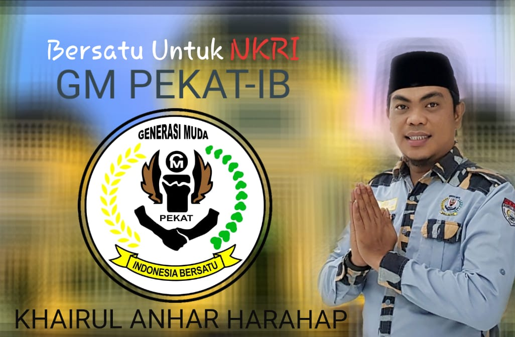 Khairul Anhar Harahap SH.