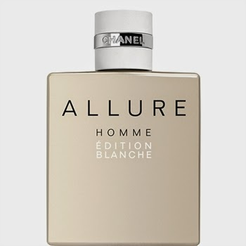 ALLURE HOMME ÉDITION BLANCHE melhores perfumes importados masculinos Chanel