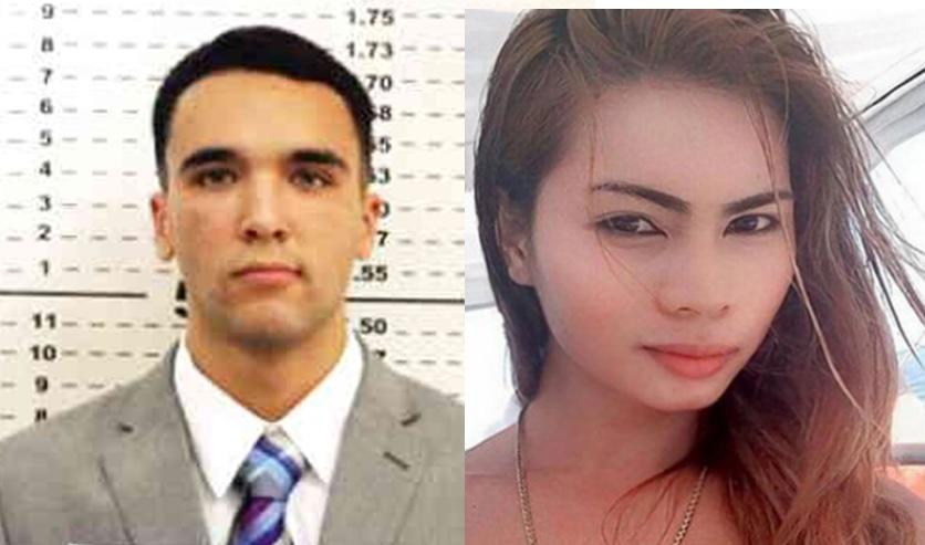 Duterte grants 'absolute pardon' to Jennifer Laude's convicted killer