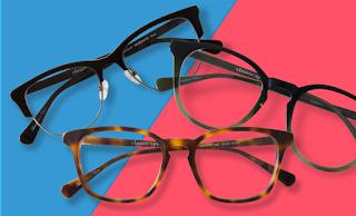 Tips Memilih Kaca Mata Yang Baik Dan Benar