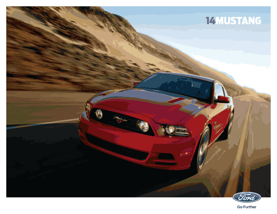 ford mustang owners manual car release date price