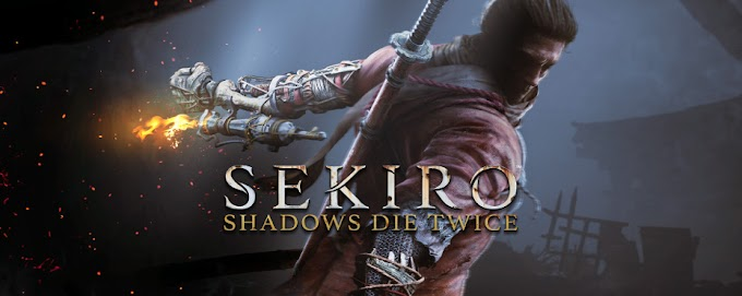 Sekiro: Shadows Die Twice Cerinte de sistem