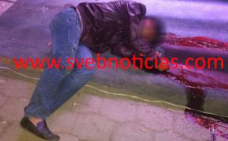 Narcoviolencia deja 8 ejecutados en 24 horas en Guerrero