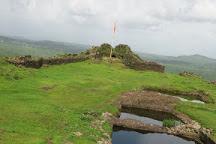 Tala Fort, Maharashtra
