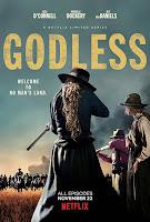 Godless (Netflix)