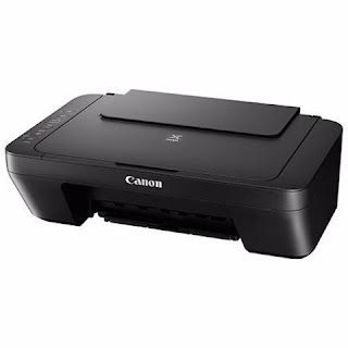Download Printer Driver Canon Pixma MG2929
