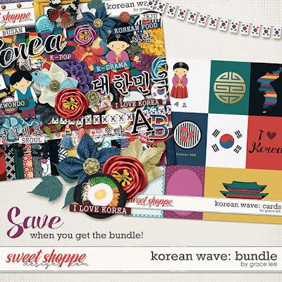 Korean Wave Bundle