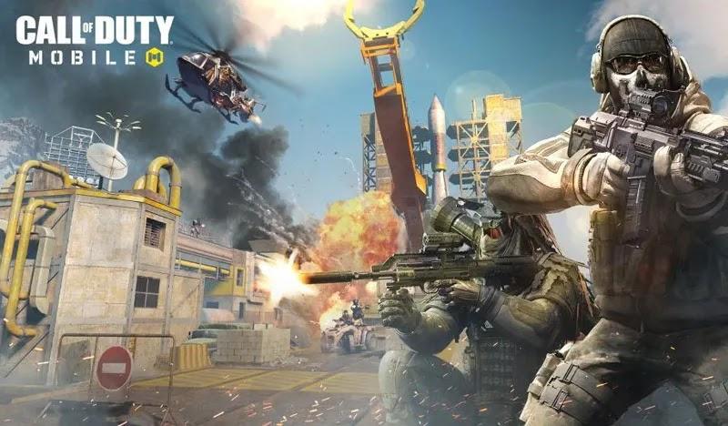 Kini Game Call Of Duty Mobile Bisa Dimainkan di iOS