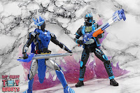 S.H. Figuarts Kamen Rider Blades Lion Senki 46
