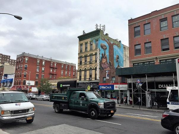 Fem smarta tips för att hitta rätt i New York