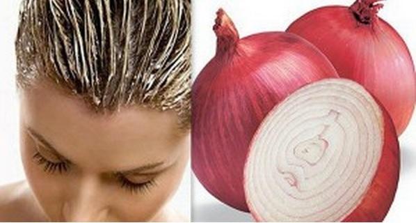 Manfaat Bawang Merah untuk Kesehatan Rambut yang Efektif