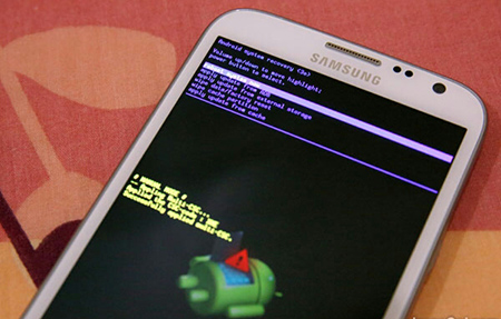 Fix Bricked Android: How to Fix A Bricked Samsung Galaxy Phone