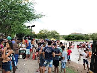 Carnaval de Itaetê